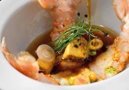 Cuisine iodée, les recettes de Johan Leclerre