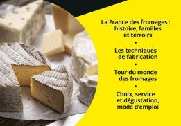 Le fromage pour les nuls