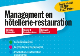 Management en hôtellerie-restauration