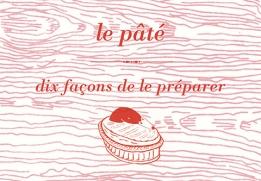recettes de pâté