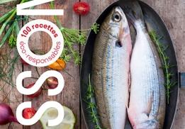 Poissons et autres produits de la mer - 100 recettes éco-responsables