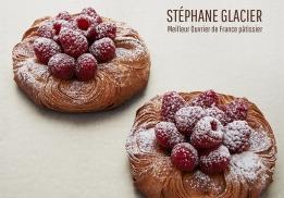 recettes de Stéphane Glacier