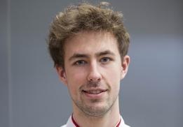 Louis Stempin, vainqueur du concours Demarle Lab