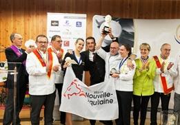 Concours national Jeunes Talents Escoffier 2017