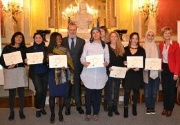 Des étoiles et des femmes Montpellier