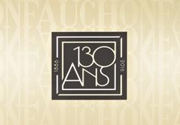 Fauchon fête ses 130 ans