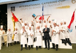 International Catering Cup 2019