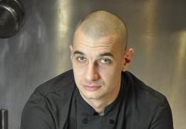 Jérôme Salat