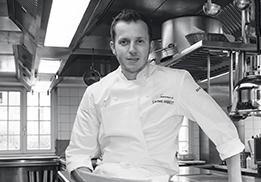 Laurent Arbeit - Les dîners insolites du patrimoine