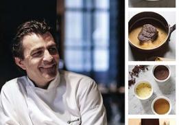 Ma cuisine de bistrot, un livre de Yannick Alléno