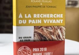 Prix Mange, Livre ! 2018