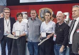 Trophée Marcellin Pujol : Smahrt Toulouse