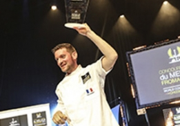 Championnat du monde de Meilleur fromager