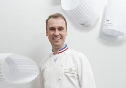 Nicolas Cloiseau, la face salée du chocolat