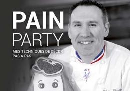 Pain Party, un livre de Sébastien Chevallier