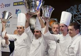 Championnat du monde de pâté-croûte 2015