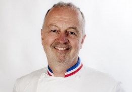 Philippe Legendre