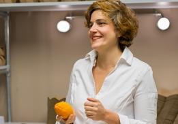 Marie Chavarot
