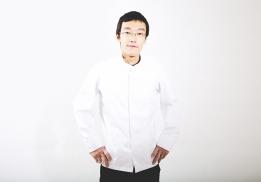 chef Shuhei Yamashita