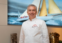 Thierry Thiercelin - Yacht Club Monaco