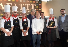 Trophée Lafitte 2018