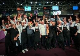 Joutes culinaires du Trophée Masse
