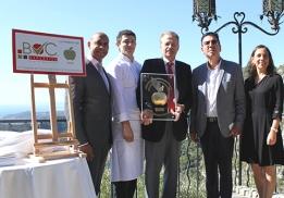 Trophée La Pomme dor 2018