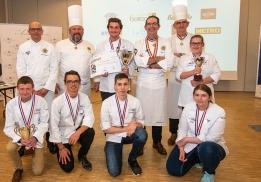 Trophée d'Ulis 2019