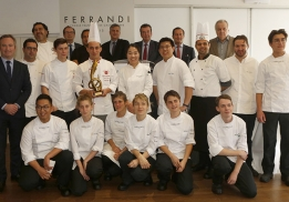 Variantes culinaires