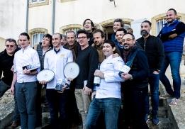 Concours 9e rencontres gourmandes de Vaudieu
