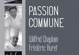 Wilfrid Chaplain et Frédéric Huret