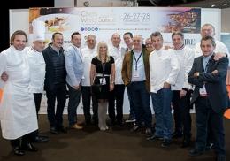 Chefs World Summit 2017