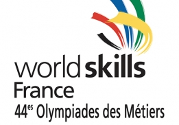 44e Olympiades des métiers