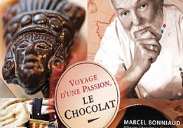 Xocoatl - Voyage d'une passion, le chocolat