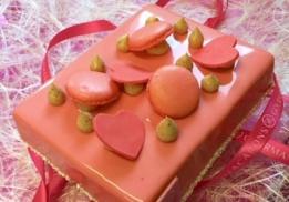 Macarons gourmands, Yannick Lefort