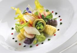 Gnocchis de légumes par Jean-Denis Rieubland