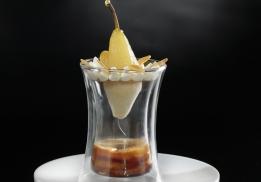 Crème glacée par Jérôme Chaucesse