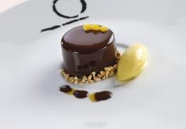 Choco-mangue par Olivier Arlot