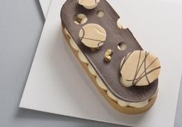 Recette de pâtisserie Française
