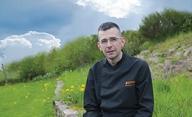 La pâtisserie de Christophe Gasper