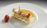 Recettes de cuisine de Jean-Luc Rocha