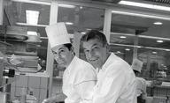 Les recettes de Régis et Jacques Marcon