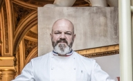 Philippe Etchebest cuisiner MOF Top Chef