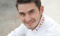 La pâtisserie de Jérôme De Oliveira