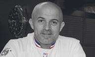 Interview du chef Olivier Nasti