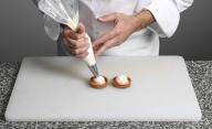 Recettes de pâtisserie de Richard Bourlon