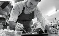 Les recettes et la pâtisserie de Xabi et Patrice Ibarboure