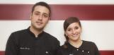 Recettes de cuisine de Noémie Honiat et Quentin Bourdy