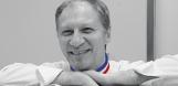 Portrait du chef Eric Frechon