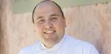 Portrait du Chef Julien Allano